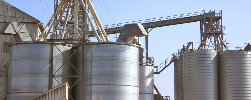 Project Execution Services For The Dry Solids Industry